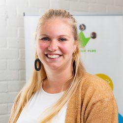 Marjolein van Schanke